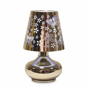 Lamp Wax Melt Burner - Butterfly
