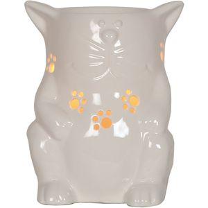Aroma Electric Wax Melt Burner: Cat