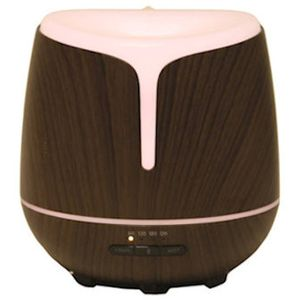Aroma Electric Essential Oil Diffuser LED Bluetooth