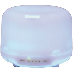 Aroma Electric Essential Oil Diffuser LED Ultrasonic