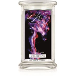 Kringle Candle Large Jar 22oz - Spellbound