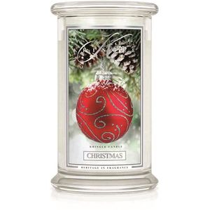 Kringle Candle Large Jar 22oz - Christmas