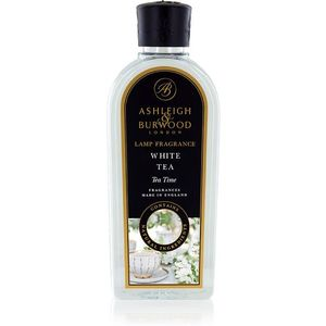 Ashleigh & Burwood Lamp Fragrance 500ml - White Tea
