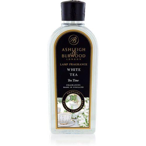 Ashleigh & Burwood Lamp Fragrance  500ml  - White Tea