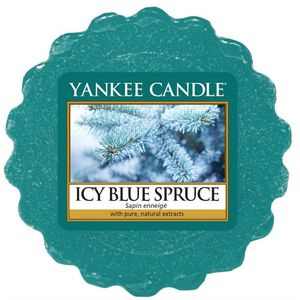Yankee Candle Wax Melt - Icy Blue Spruce