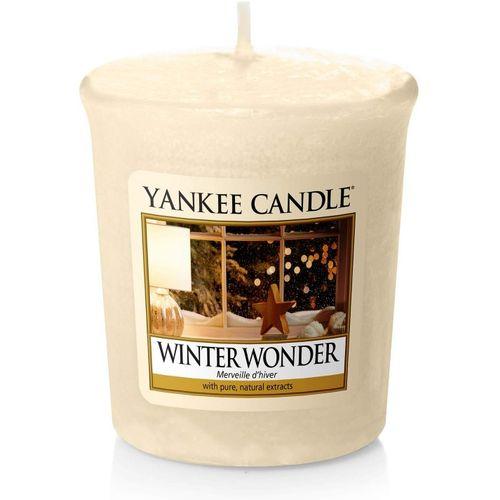 Yankee Candle Votive Sampler - Winter Wonder