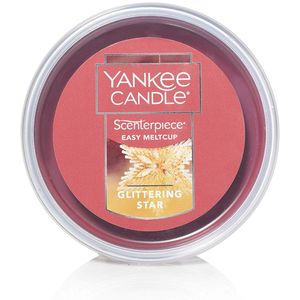 Yankee Candle Scenterpiece Melt Cup - Glittering Star