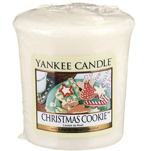 Yankee Candle Votive Sampler - Christmas Cookie