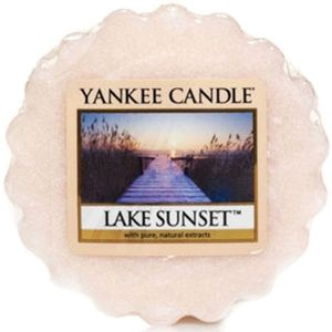 Yankee Candle Wax Melt - Lake Sunset