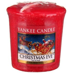 Yankee Candle Votive Sampler - Christmas Eve