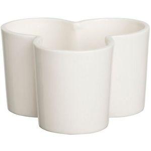 Yankee Candle Votive Holder: Ceramic Triple