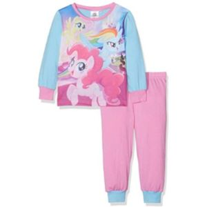 Girls My Little Pony Pyjamas Age 2-3 Years