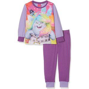 Girls Trolls Pyjamas Age 3-4 Years
