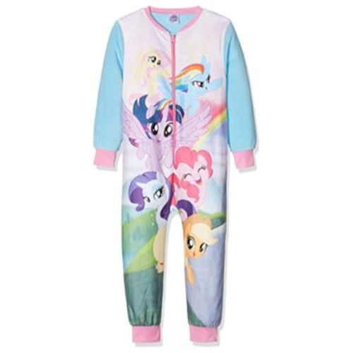 Girls My Little Pony Onesie Age 3-4 Years
