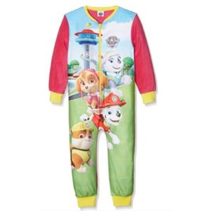 Girls Paw Patrol Onesie Age 2-3 Years