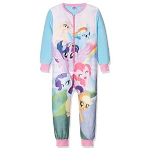 Girls My Little Pony Onesie Age 5-6 Years