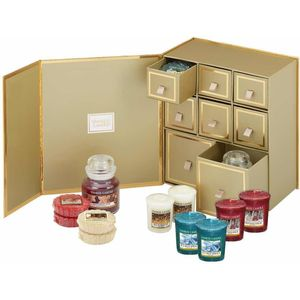 Yankee Candle Gift Set: Discovery Festive Selection
