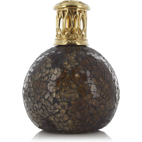 Ashleigh & Burwood Premium Fragrance Lamp Mahogany Ball