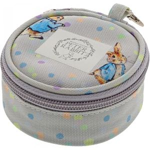 Beatrix Potter Peter Rabbit Baby Soother (Dummy) Holder