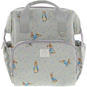 Beatrix Potter Peter Rabbit Baby Changing Backpack