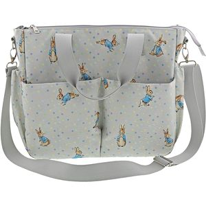 Beatrix Potter Peter Rabbit Baby Changing Bag
