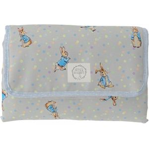 Beatrix Potter Peter Rabbit Baby Changing Mat