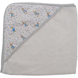 Peter Rabbit Baby Hooded Towel