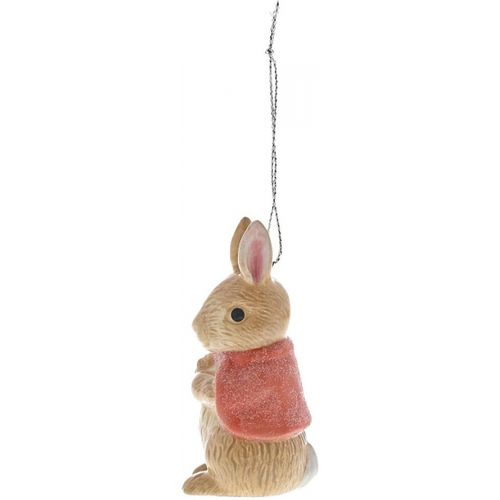 Beatrix Potter Flopsy Bunny Hanging Ornament