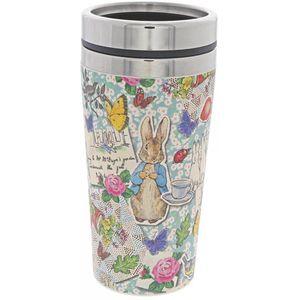 Peter Rabbit Organic Bamboo Travel Mug