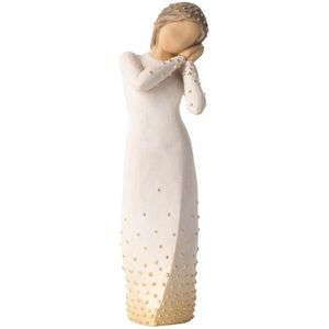 Willow Tree Wishing Figurine