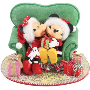 Possible Dreams Disney Figurine - Minnies Perfect Gift