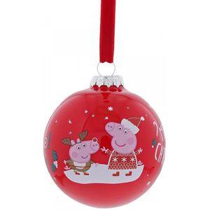 Peppa Pig Christmas Tree Bauble