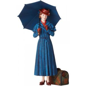 Disney Showcase Mary Poppins Figurine