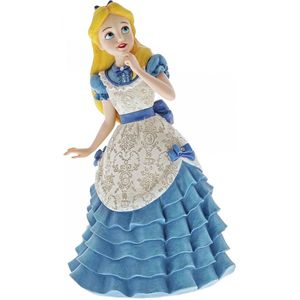 Disney Showcase Alice in Wonderland Figurine
