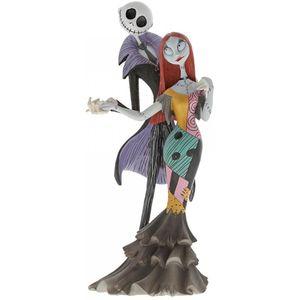 Disney Showcase Jack & Sally Figurine