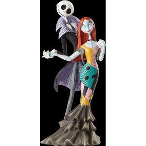 Disney Showcase Jack & Sally (Nightmare Before Christmas) Figurine
