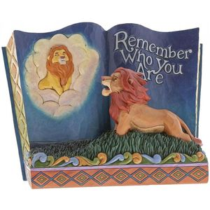 Disney Traditions Remember Who You Are (Lion King) Figurine
