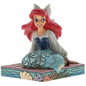 Disney Traditions Be Bold (Ariel Figurine)