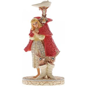 Disney Traditions Playful Pantomime (Aurora Figurine)