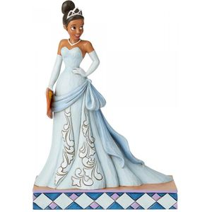 Disney Traditions Tiana Princess Passion Figurine