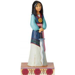 Disney Traditions Princess Passion (Mulan) Figurine