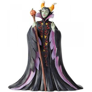 Disney Traditions Candy Curse Villain Halloween Maleficent Figurine