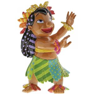 Disney Britto Lilo Figurine