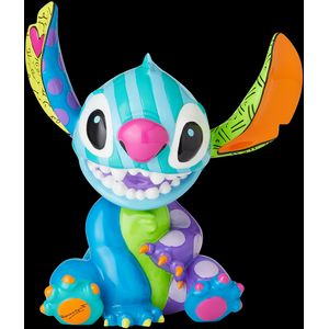 Disney Britto Stitch Figurine (Large)