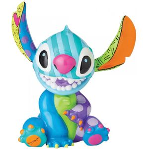 Disney Britto Stitch Large Figurine