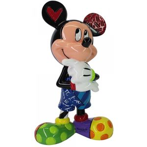 Disney Britto Mickey Mouse Figurine
