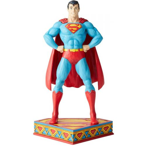 Superman Silver Age Figurine 6003021