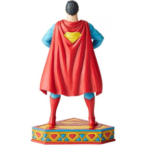 Superman Silver Age Figurine 6003021