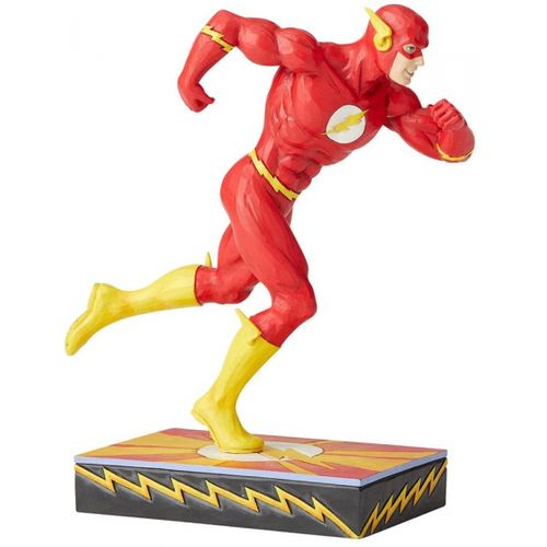 Flash Silver Age Figurine 6003025