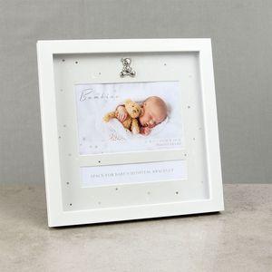 Bambino Hospital Bracelet Keepsake Display Box